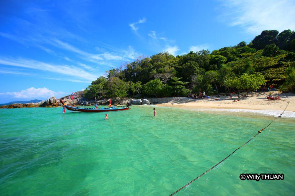 Islands near Phuket