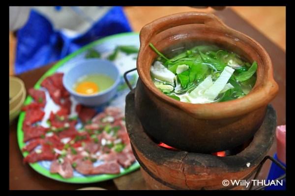 Chan Pen Isan Restaurant