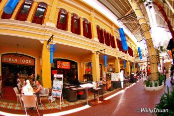 Jungceylon Phuket