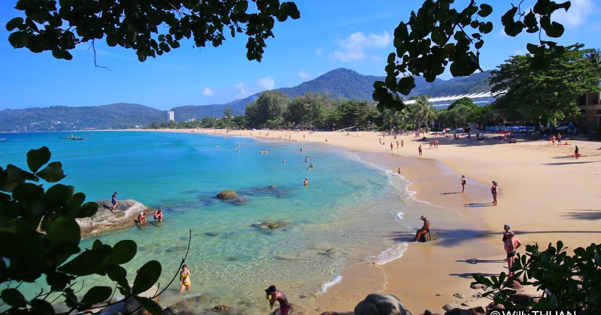 karon beach what to do in karon beach phuket 101