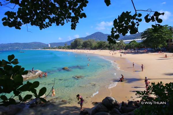 Karon Beach – What to Do in Karon Beach