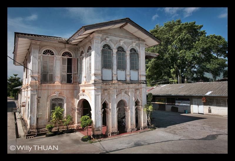 kathu-sino-house