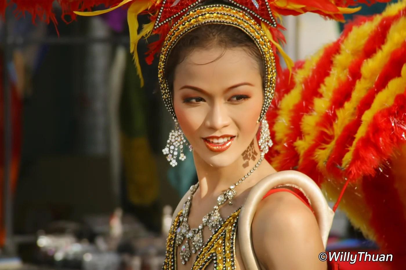 Pattaya phuket asian brides thai — photo 1
