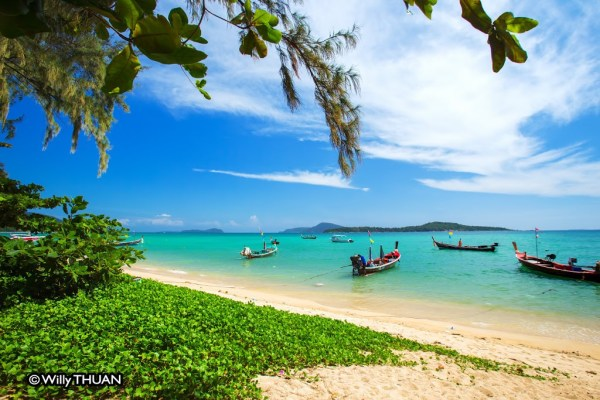 Rawai Beach –  What to Do in Rawai Beach