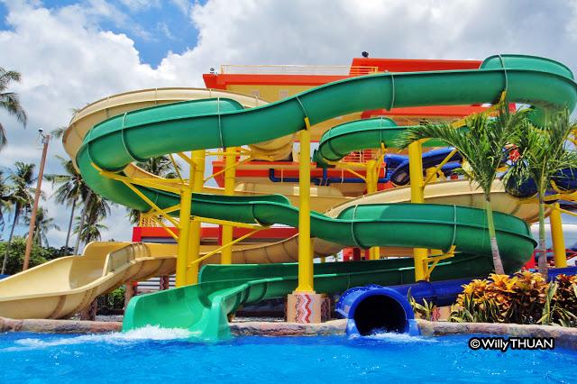 Splash Jungle Water Park Phuket Phuket 101