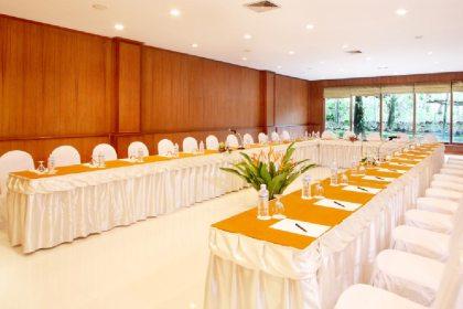 meeting room in phuket, Nakalay Meeting Room