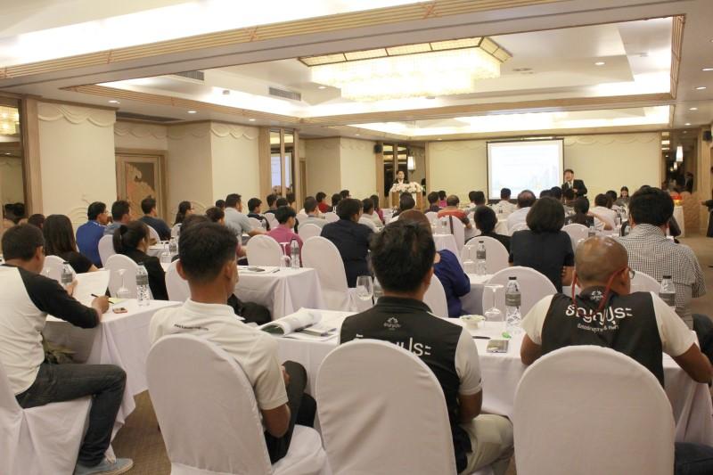 meeting in phuket, Energy 2018