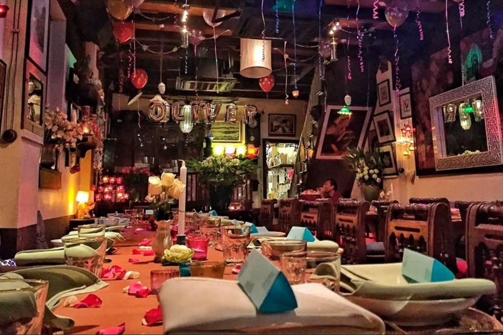 Ka Jok See Restaurant, Phuket Restaurant