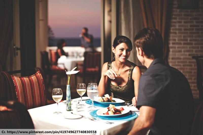 Romantic Dining in Phuket
