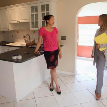 7 Tips for Buying Your First Home