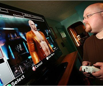 Outsourcing Becoming More Common for Video Game Testing