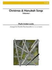 ALRY FFM Christmas & Hanukah Songs Vol. 1