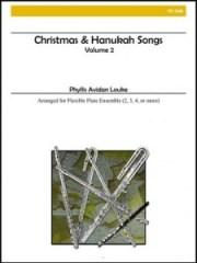 ALRY FFM Christmas & Hanukah Songs Vol. 2--border