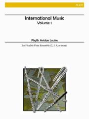 ALRY FFM International Music Vol. 1