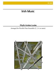 ALRY FFM Irish Music