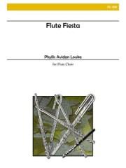 ALRY Flute Fiesta