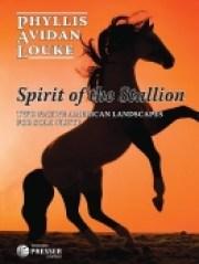 Spirit of the Stallion Cover--132x175r