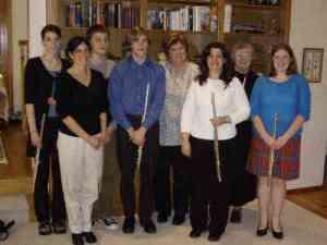 2005 Student Recital