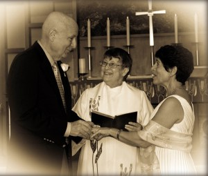 Jeannie & Michael's Wedding