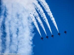 Fleet Week Air Show
