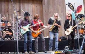 Doobie Brothers Stern Grove Festival