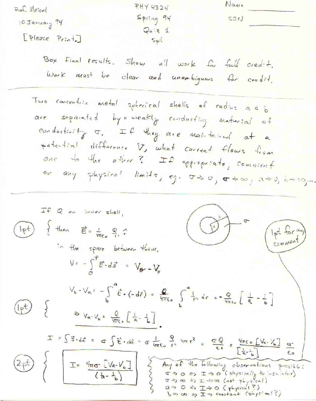 Phy Electromagnetism Ii