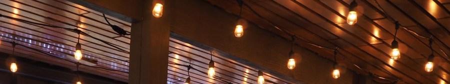 hardwood ceiling lights