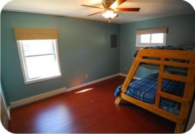 boys' bedroom after