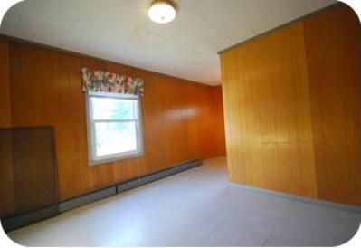 boys' bedroom before