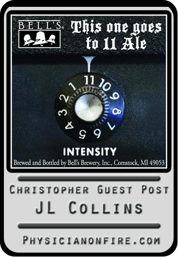 JL Collins interview