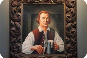 Sam Adams picture