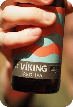 Viking Red IPA