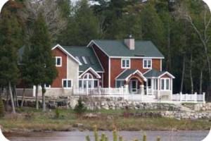 Dream Home Lake Michigan