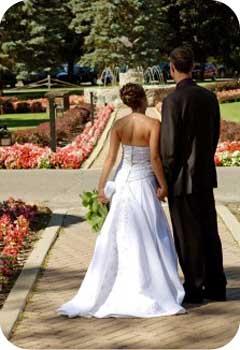 Physician Wedding