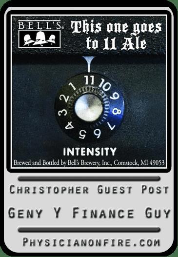 Gen Y Finance Guy