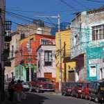 Guanajuato street scene