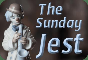 The Sunday Jest