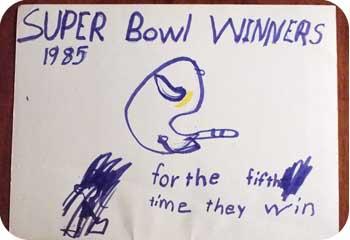 Vikings Super Bowl Winners