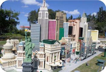 LEGO New York