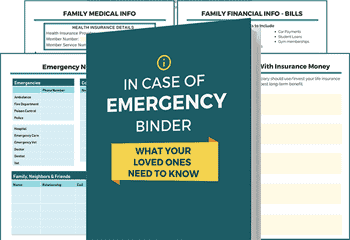 Beyond Life Insurance: The Importance of a Legacy Binder - Physician