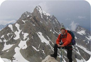 Dahle Mountaineering