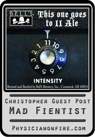 Mad Fientist