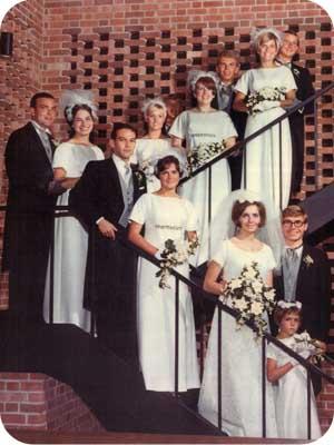 John Denver Wedding