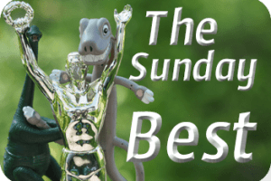 Sunday Best Dino