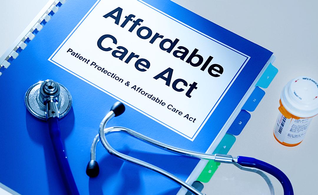Hasil gambar untuk Affordable Care Act