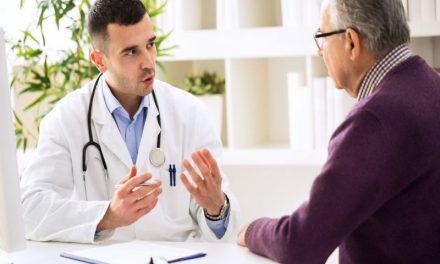 Moderate, Severe Depressive Symptoms Common in Lung Cancer
