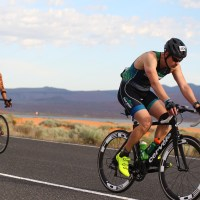 Ironman St. George 70.3 Race Report 2017