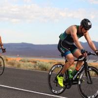 Ironman St. George 70.3 Race Report 2017