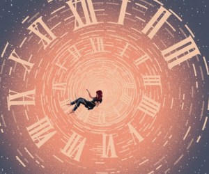 "The Weird Nature of ""TIME"""
