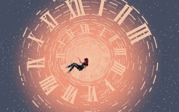 """The Weird Nature of """"TIME"""""""